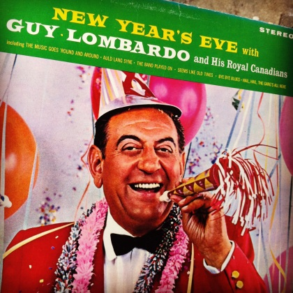 New Year's Eve with Guy Lombardo and the Royal Canadians